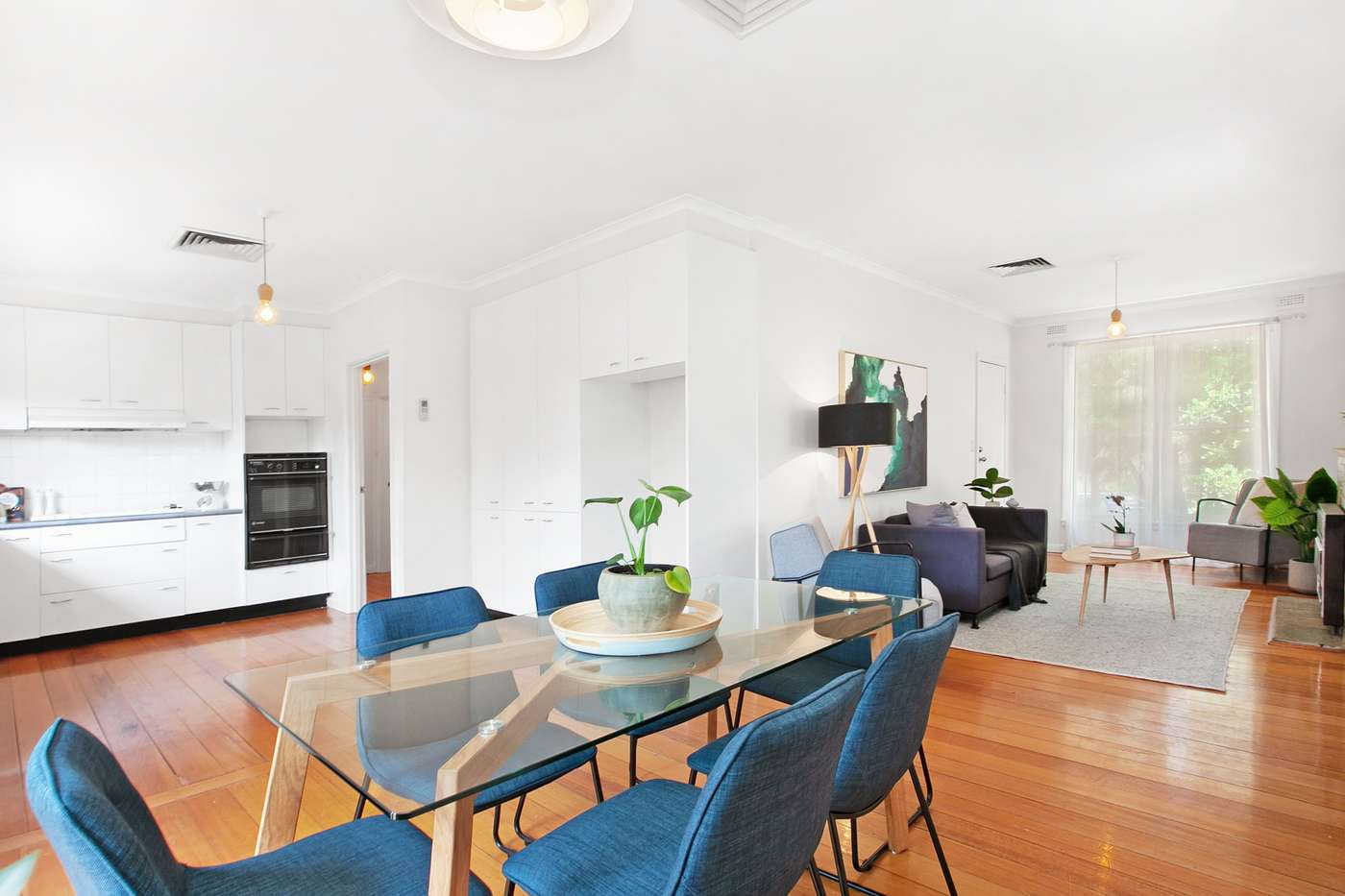 Main view of Homely unit listing, 1/23 Evans Crescent, Reservoir, VIC 3073