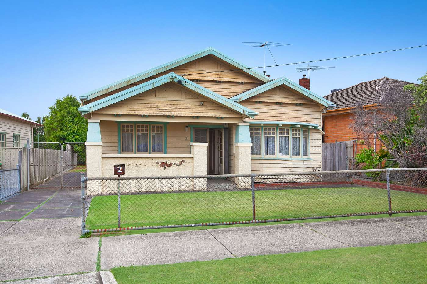 Main view of Homely house listing, 2 Margtmary Avenue, Preston, VIC 3072