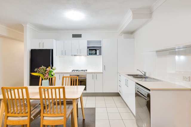 40/59 Robertson Street, Fortitude Valley QLD 4006