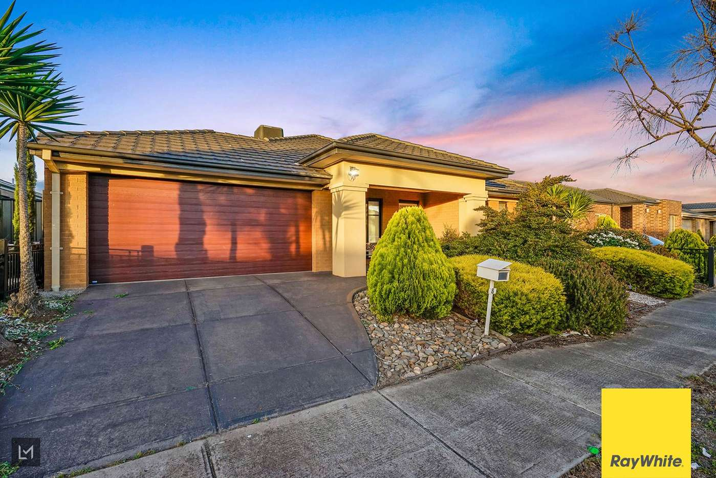Main view of Homely house listing, 8 Cobram Street, Tarneit, VIC 3029