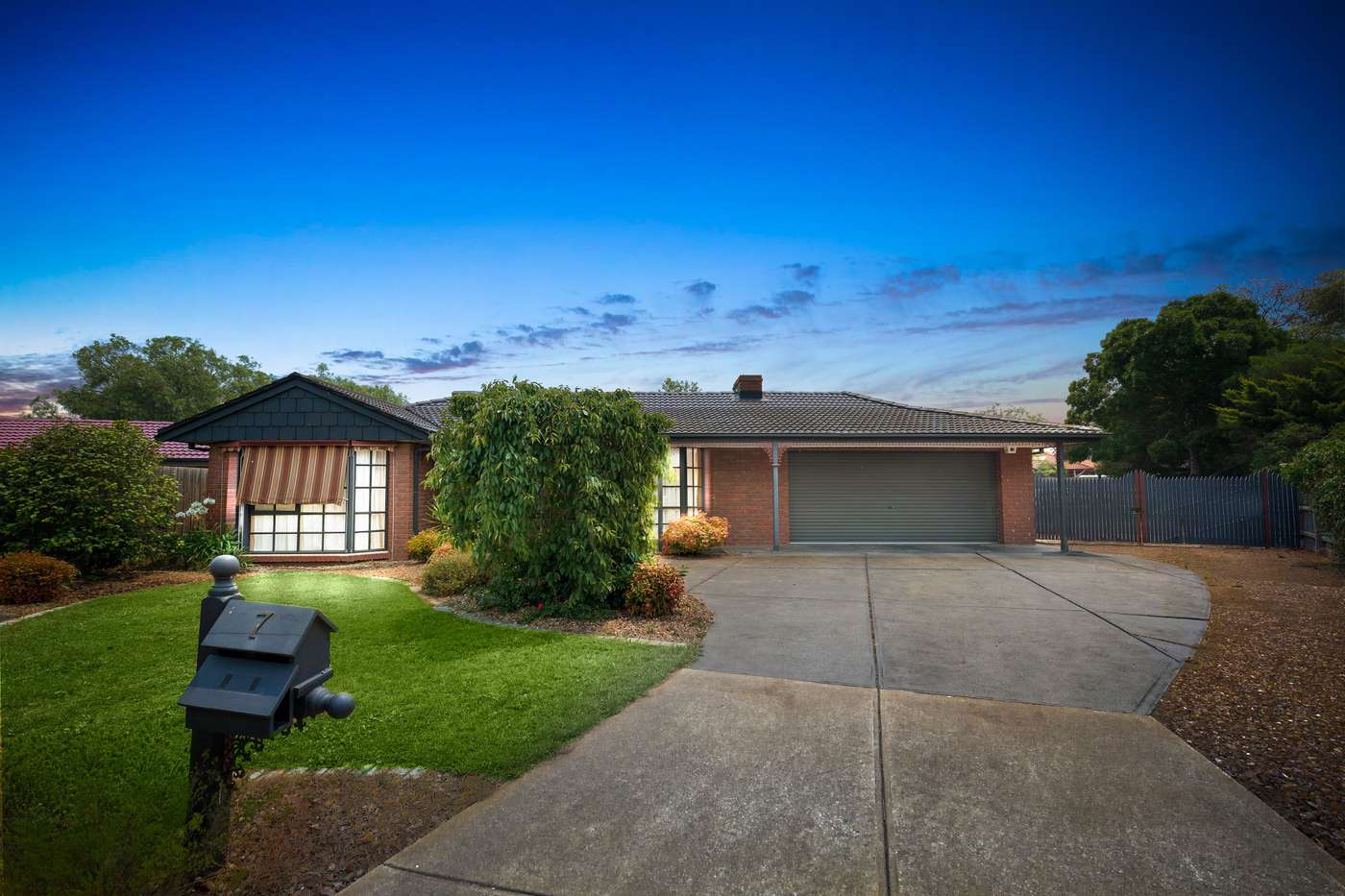 Main view of Homely house listing, 7 Goodwin Close, Hoppers Crossing, VIC 3029