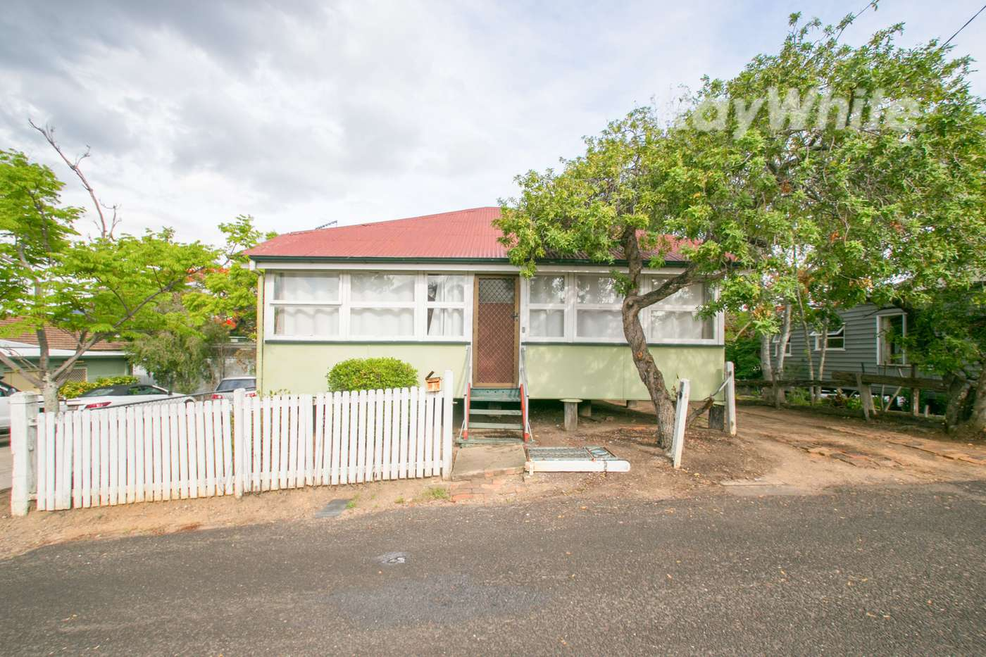Main view of Homely house listing, 1 Murphy Lane, Ipswich, QLD 4305