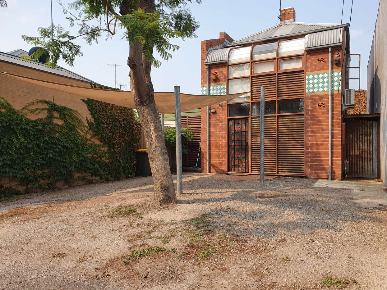 Main view of Homely house listing, 8 Clay Street, Port Melbourne, VIC 3207