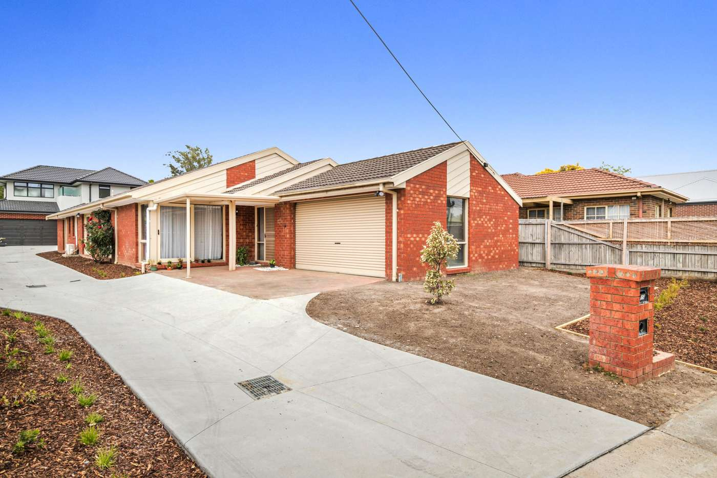 Main view of Homely house listing, 1/23 Blind Creek Lane, Wantirna South, VIC 3152