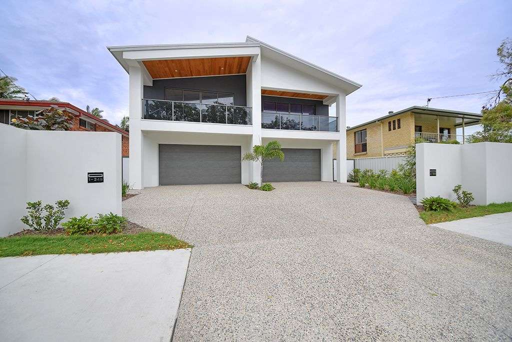 Main view of Homely semidetached listing, Address available on request, Hollywell, QLD 4216