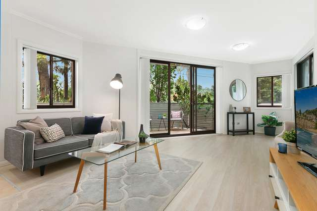 9/1155-1159 Pacific Highway, Pymble NSW 2073