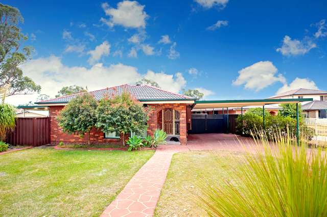 7 Summercrop Place, Werrington Downs NSW 2747