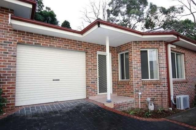 2/139-141 Ryedale Road, Denistone NSW 2114