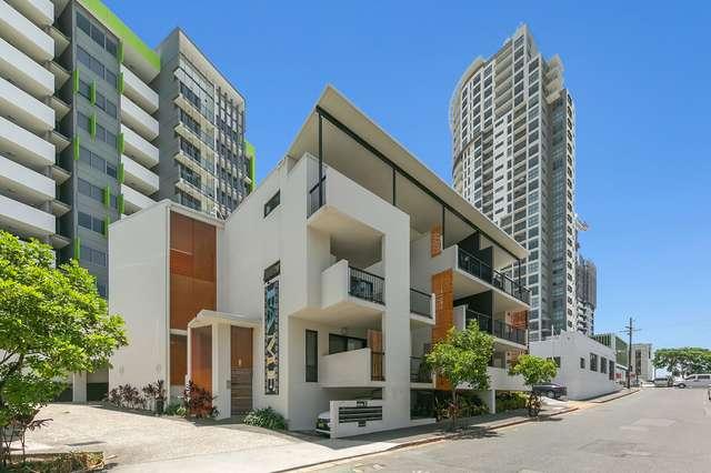 18/1 Hurworth Street, Bowen Hills QLD 4006