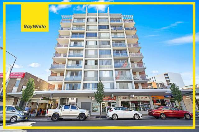 405/28 Smart Street, Fairfield NSW 2165