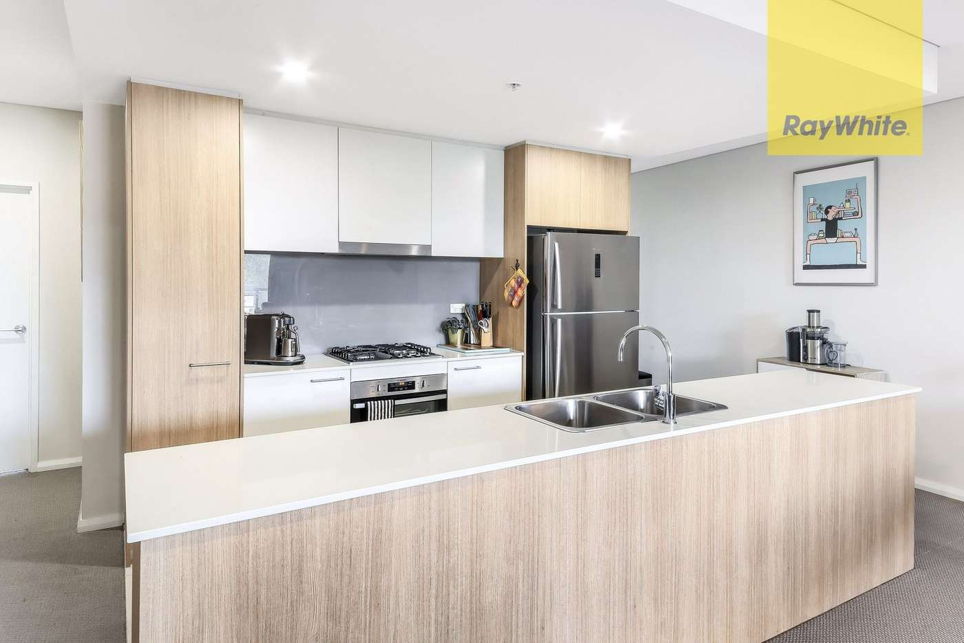 Main view of Homely apartment listing, 224/23-25 North Rocks Road, North Rocks NSW 2151