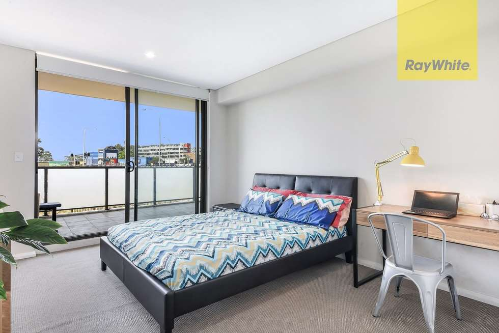 Third view of Homely apartment listing, 224/23-25 North Rocks Road, North Rocks NSW 2151