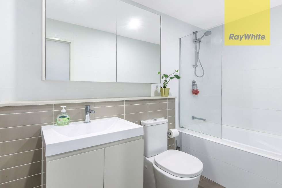Fourth view of Homely apartment listing, 224/23-25 North Rocks Road, North Rocks NSW 2151