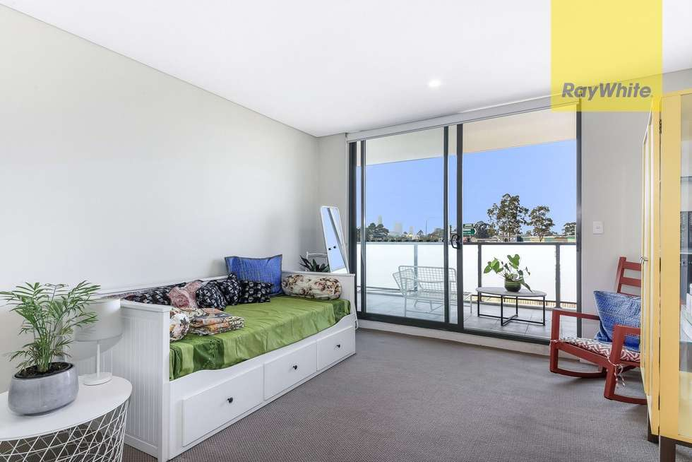 Fifth view of Homely apartment listing, 224/23-25 North Rocks Road, North Rocks NSW 2151