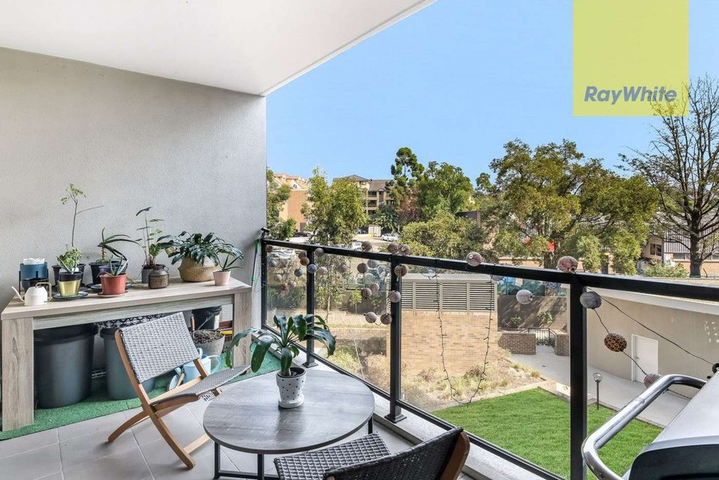 Sixth view of Homely apartment listing, 224/23-25 North Rocks Road, North Rocks NSW 2151
