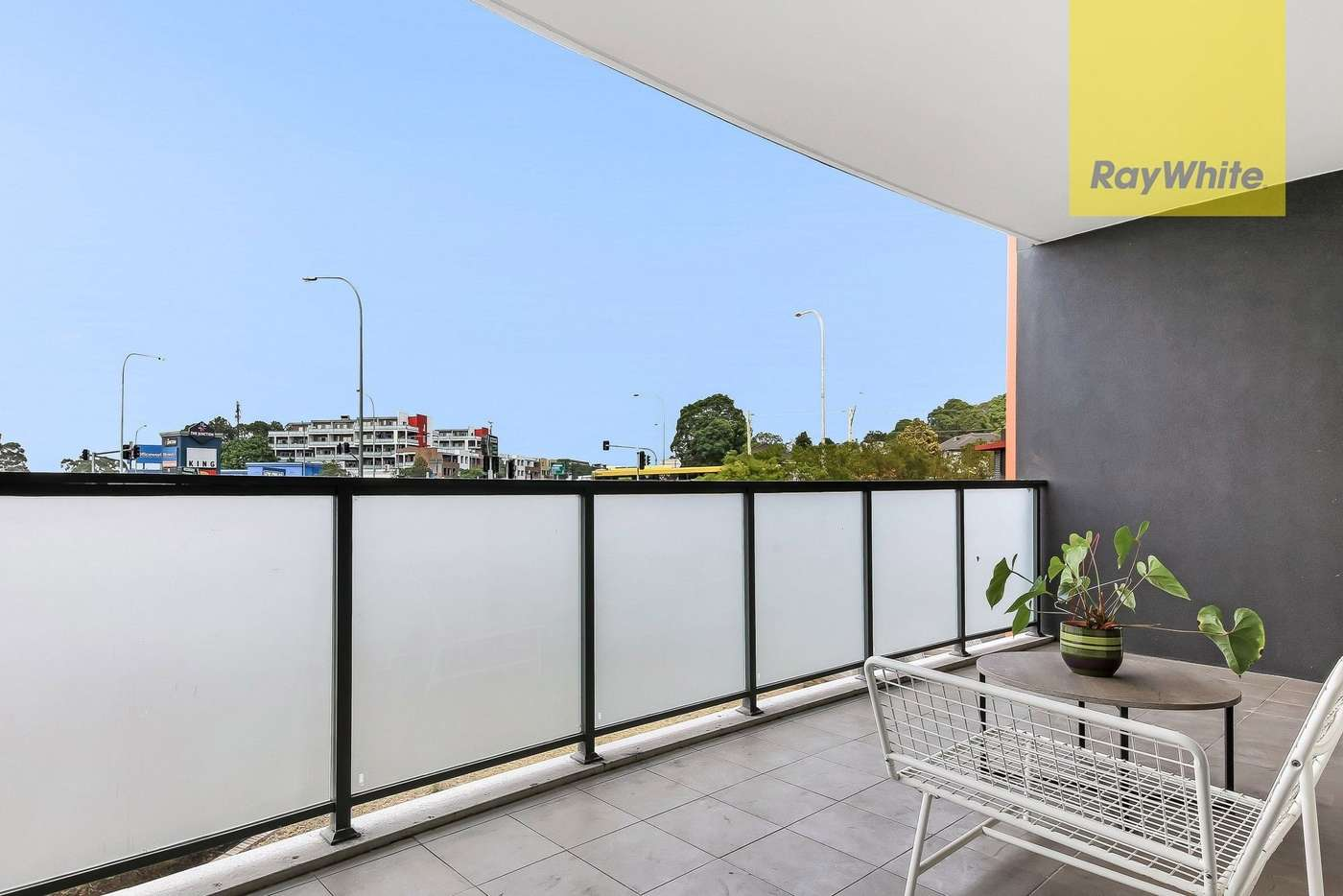 Seventh view of Homely apartment listing, 224/23-25 North Rocks Road, North Rocks NSW 2151