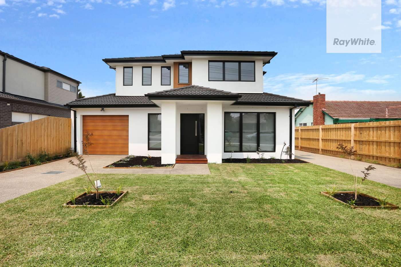 Main view of Homely townhouse listing, 1/78 Justin Avenue, Glenroy VIC 3046
