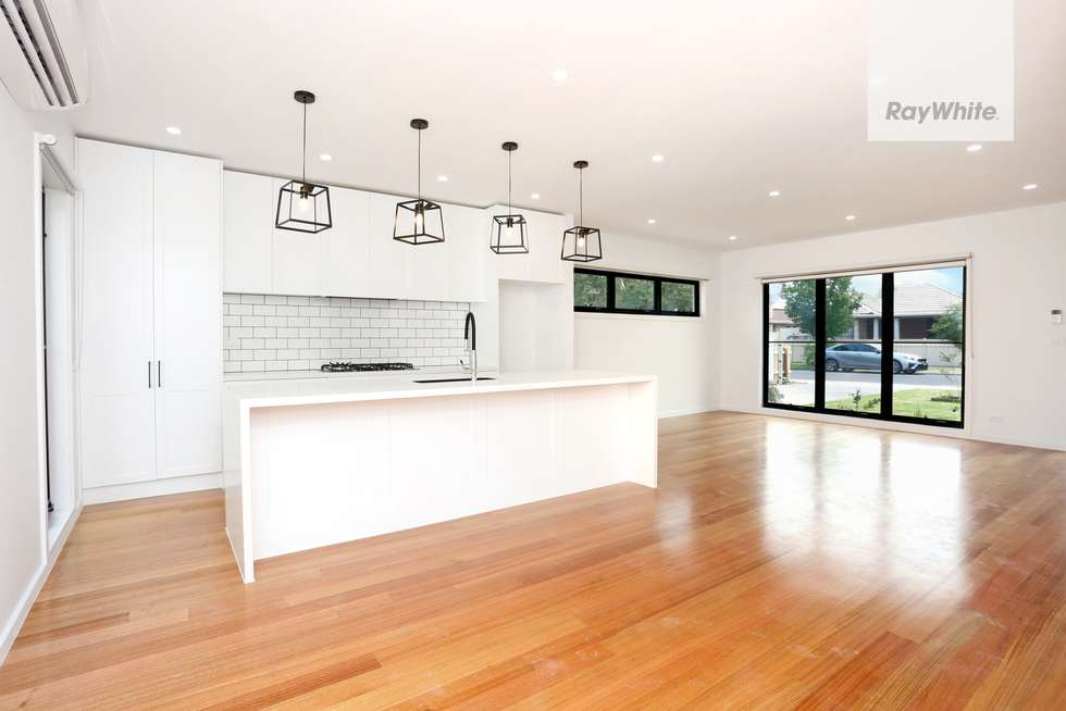 Second view of Homely townhouse listing, 1/78 Justin Avenue, Glenroy VIC 3046