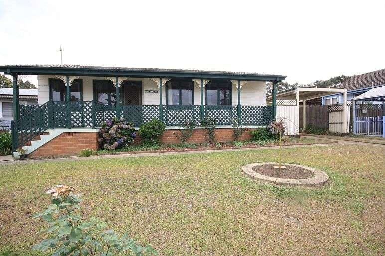 Main view of Homely house listing, 71 Grevillea Crescent, Macquarie Fields, NSW 2564