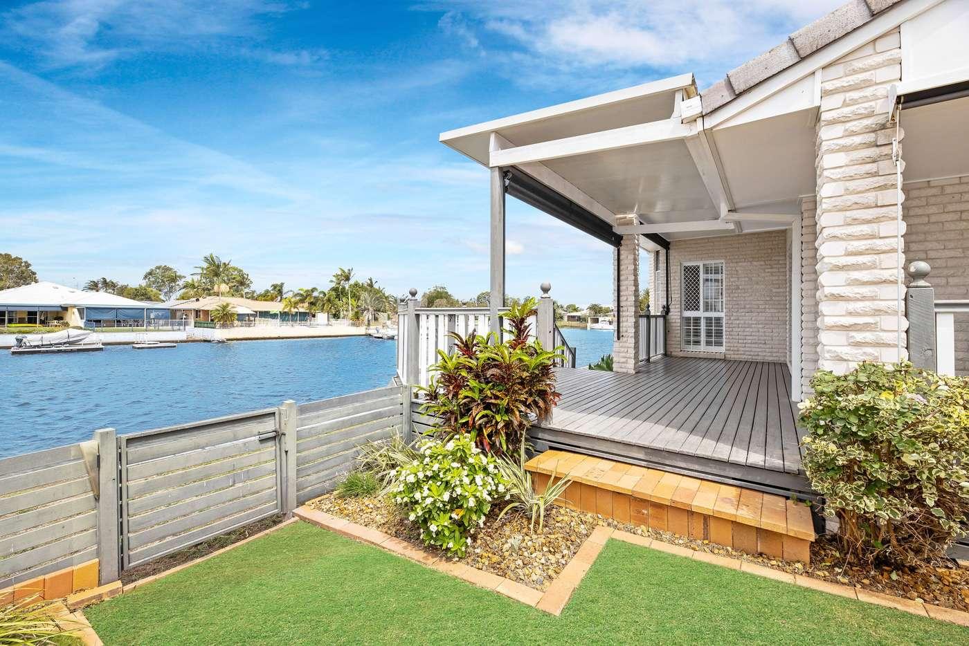 Main view of Homely house listing, 48 Jacaranda Drive, Bongaree QLD 4507