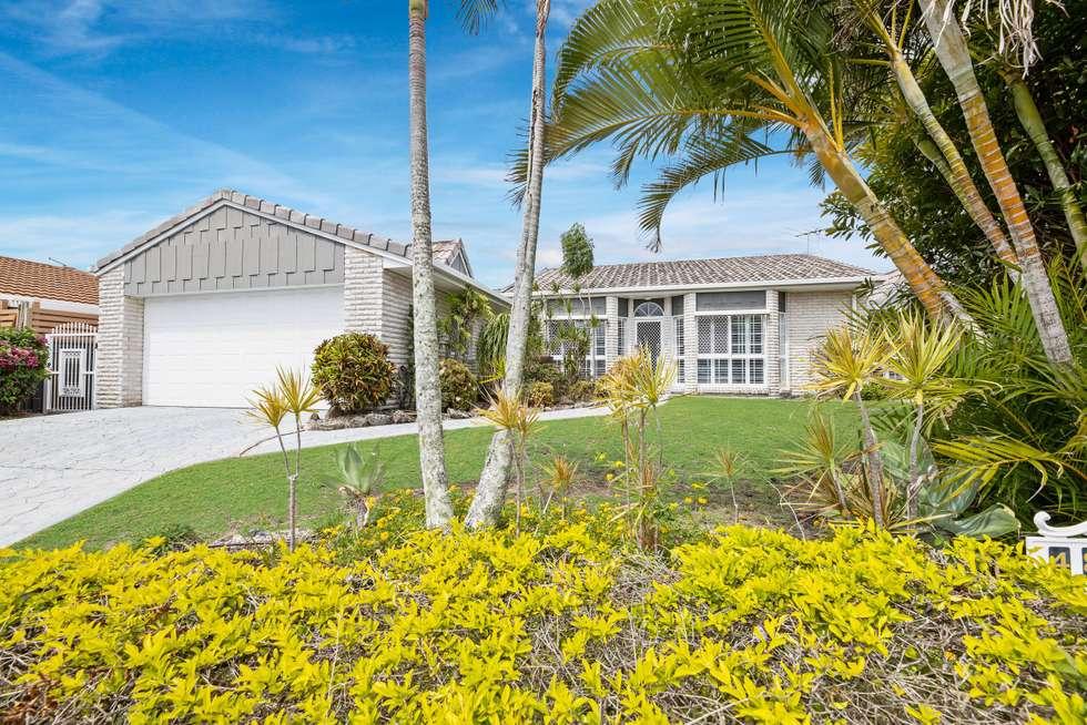 Third view of Homely house listing, 48 Jacaranda Drive, Bongaree QLD 4507