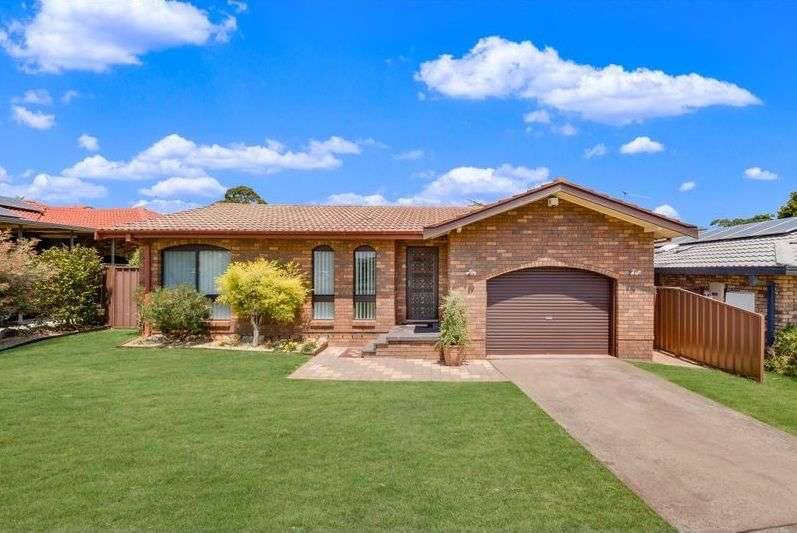 Main view of Homely house listing, 5 Talbragar Street, Ruse, NSW 2560