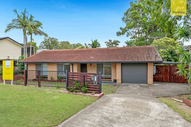 66 Ogilvie Street, Alexandra Hills QLD 4161