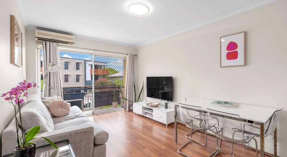 1/21 Edmondstone Street, Newmarket QLD 4051