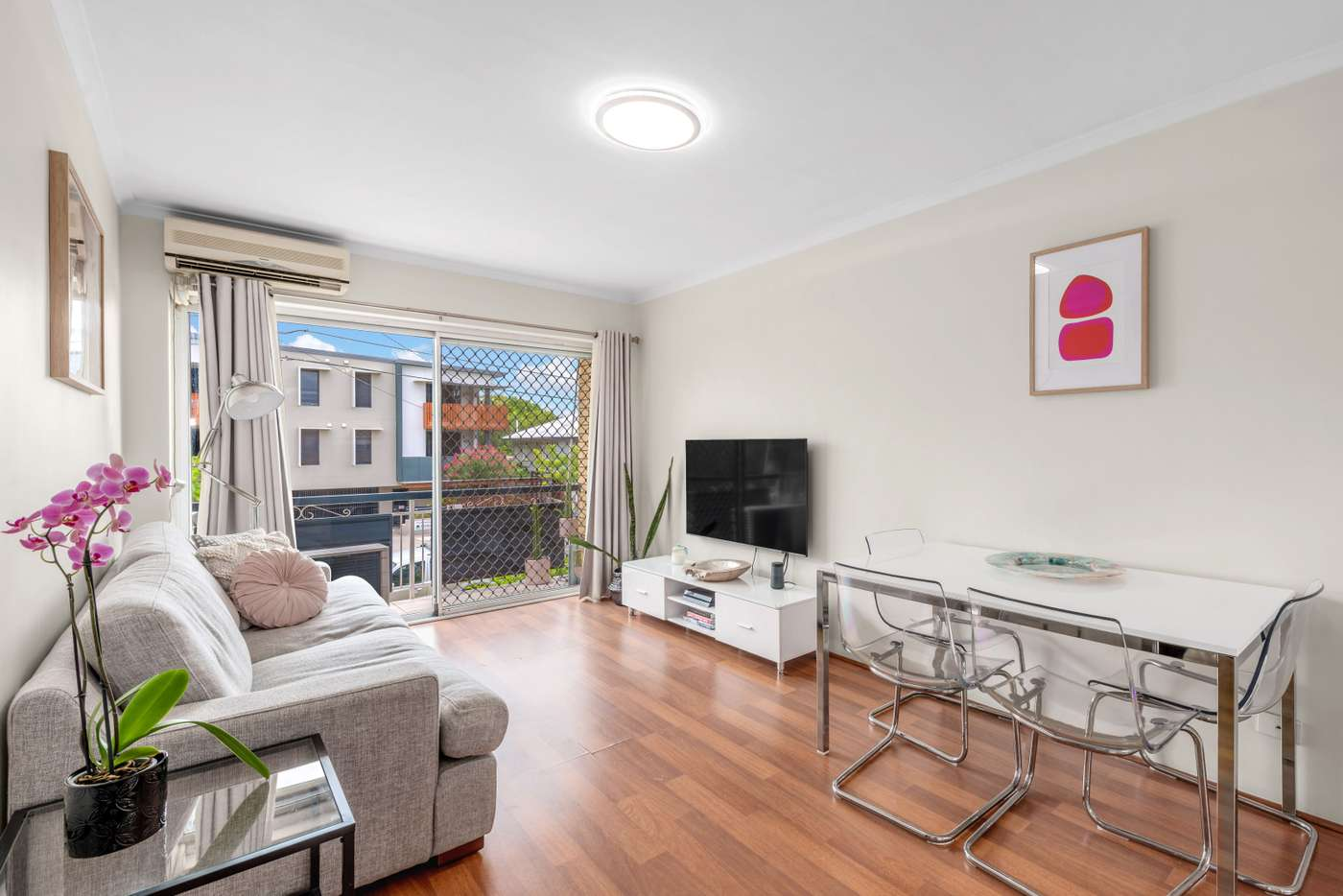 Main view of Homely unit listing, 1/21 Edmondstone Street, Newmarket QLD 4051