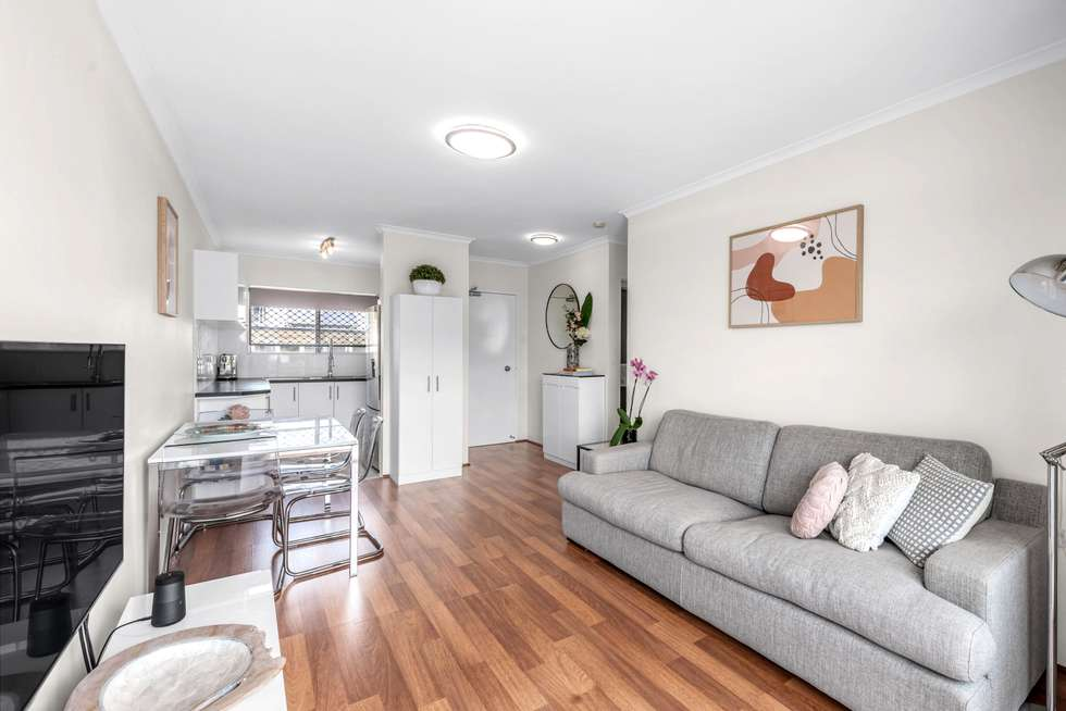 Second view of Homely unit listing, 1/21 Edmondstone Street, Newmarket QLD 4051