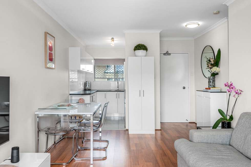 Third view of Homely unit listing, 1/21 Edmondstone Street, Newmarket QLD 4051