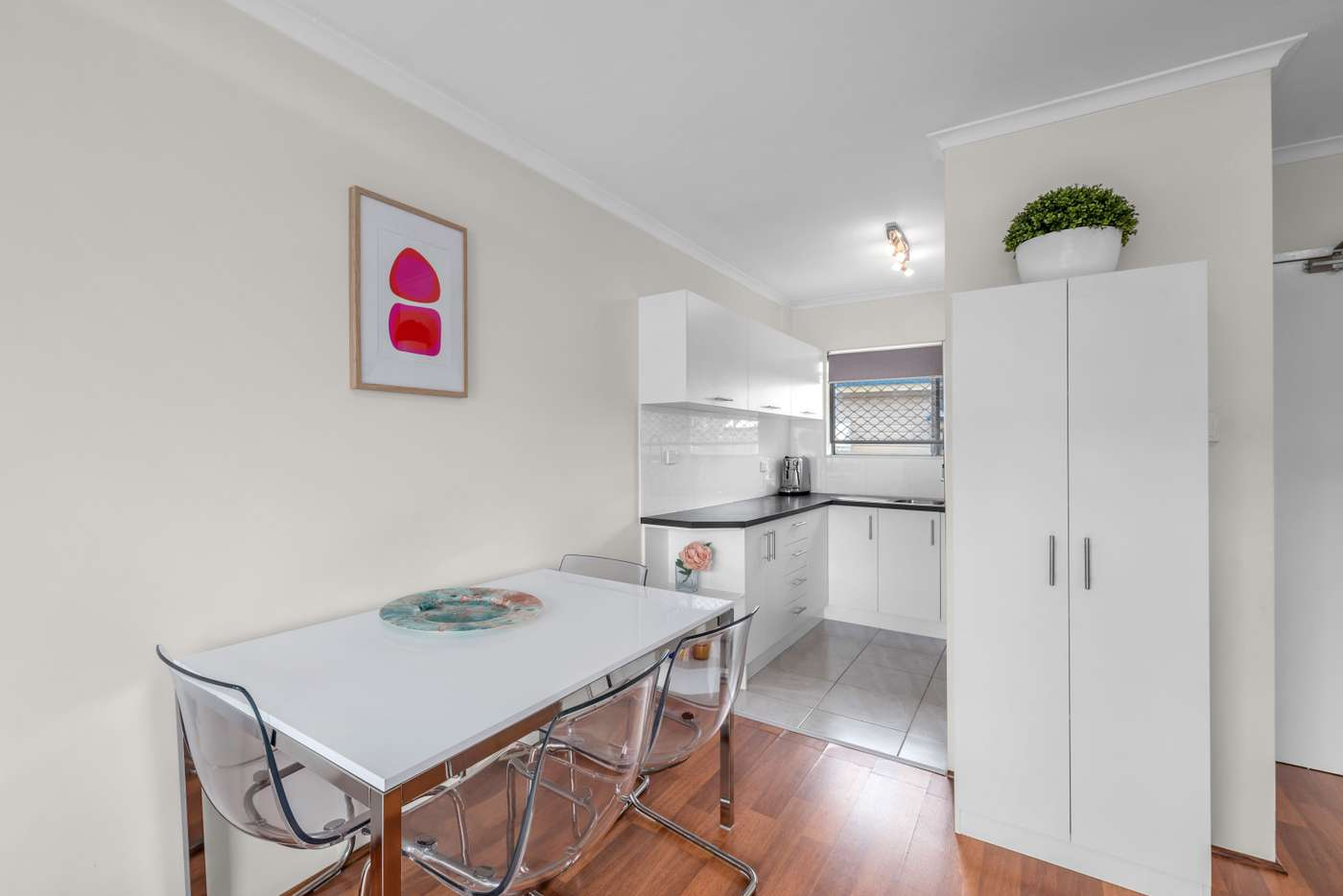 Fifth view of Homely unit listing, 1/21 Edmondstone Street, Newmarket QLD 4051
