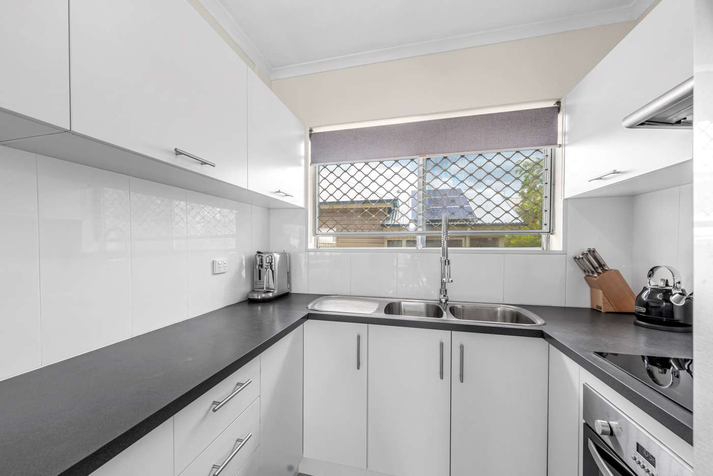 Sixth view of Homely unit listing, 1/21 Edmondstone Street, Newmarket QLD 4051
