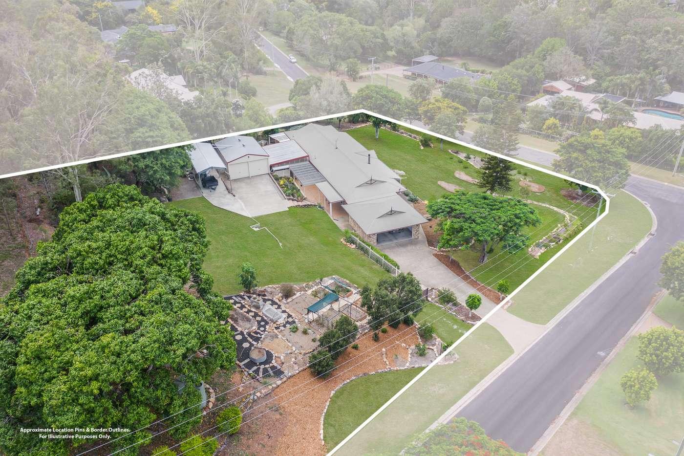 Main view of Homely house listing, 24-26 New Horizon Avenue, Bahrs Scrub, QLD 4207