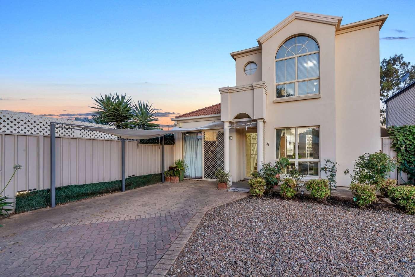 Main view of Homely house listing, 4 John Ridley Place, Ridleyton SA 5008