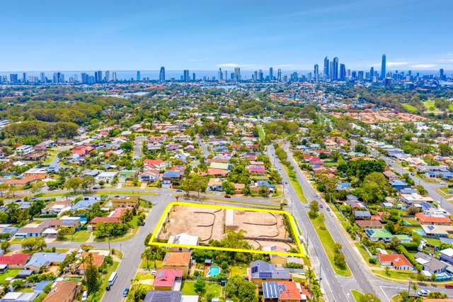 45 Cotlew Street, Southport QLD 4215