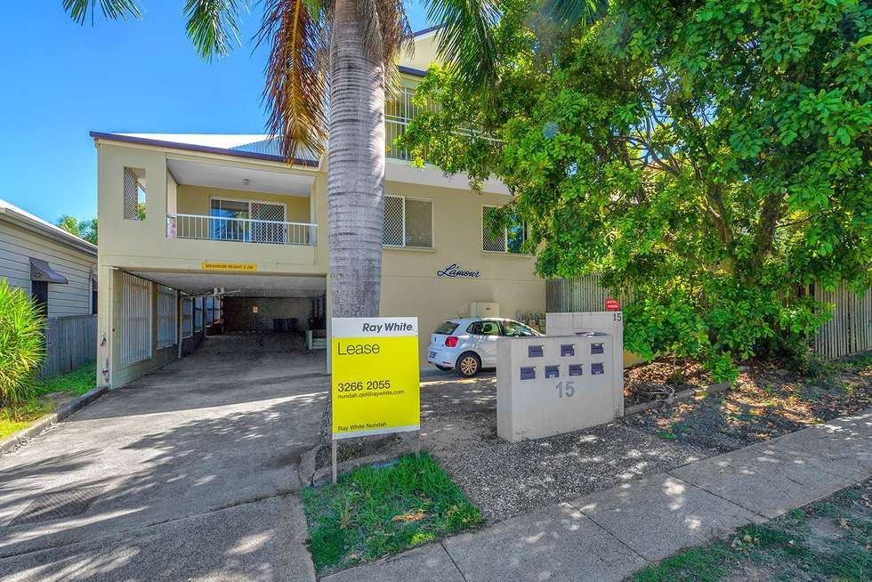 Second view of Homely unit listing, 3/15 Garfield Street, Nundah QLD 4012