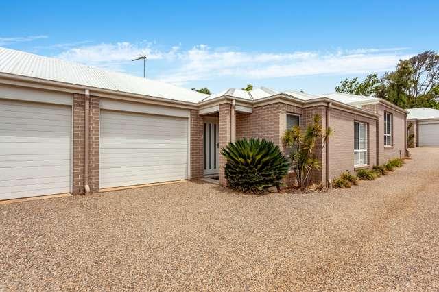 3/18 Swallow Court, Newtown QLD 4350