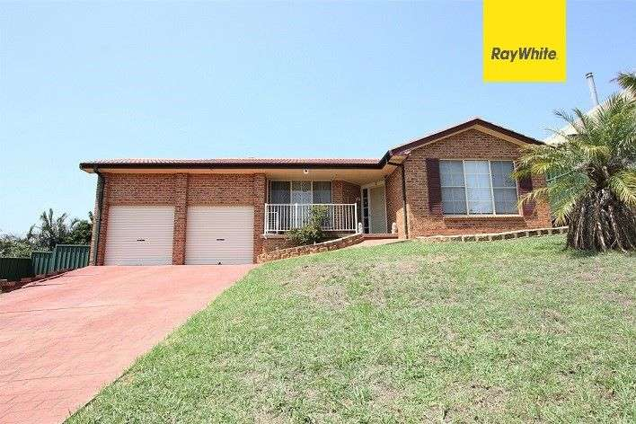 Main view of Homely house listing, 5 Woolwonga, Bow Bowing, NSW 2566