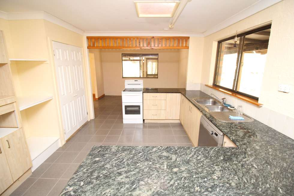 Second view of Homely house listing, 51 HIGHBURY Place, The Gap QLD 4061