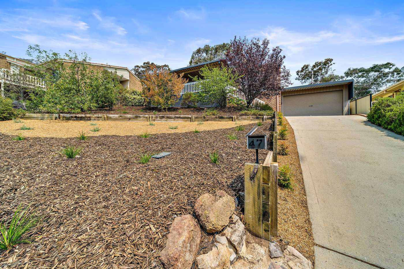 Main view of Homely house listing, 47 Goldfinch Circuit, Theodore, ACT 2905