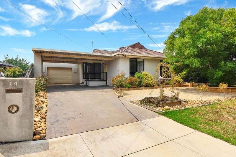 Main view of Homely house listing, 14 Don Avenue, Hoppers Crossing, VIC 3029