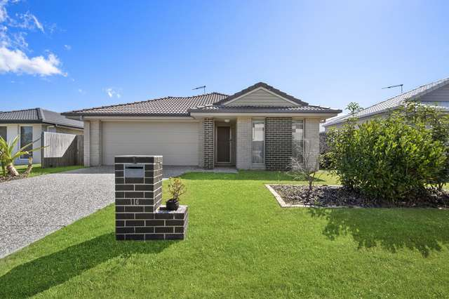 14 Clancy Court, Rothwell QLD 4022