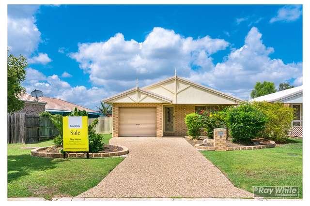 3 Protea Avenue, Norman Gardens QLD 4701