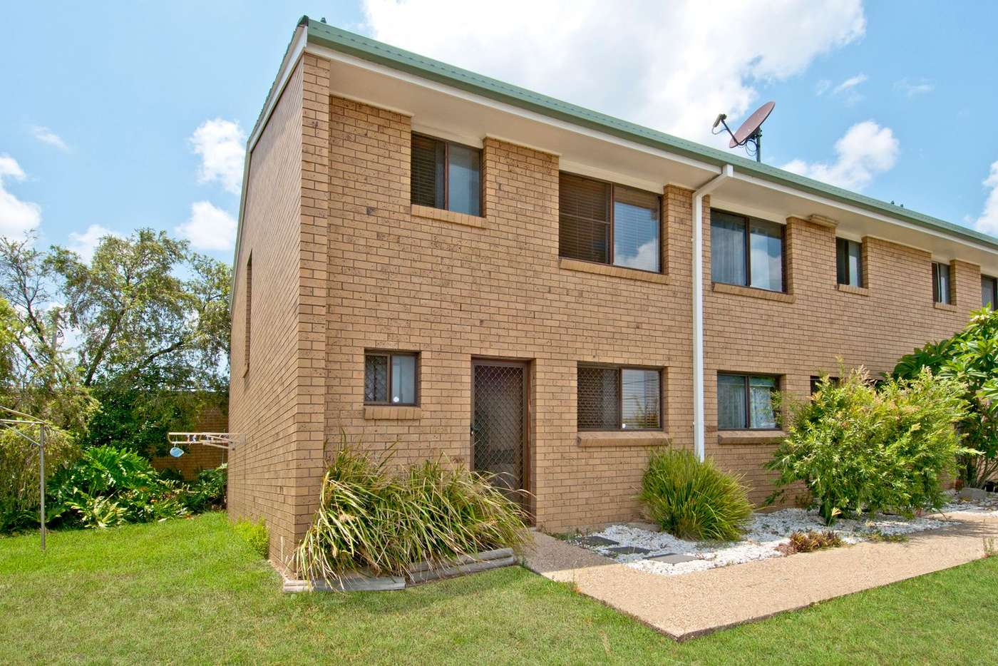 Main view of Homely townhouse listing, 1/1B Guinevere Court, Bethania QLD 4205