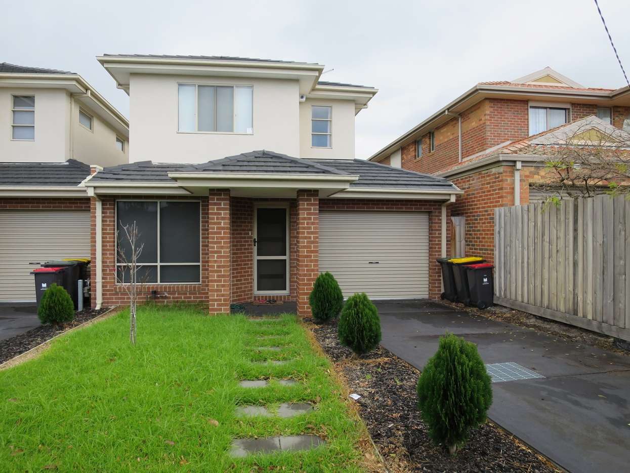 Main view of Homely townhouse listing, 5/77-79 Harlington Street, Clayton, VIC 3168