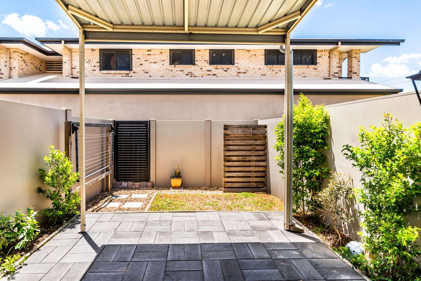 Main view of Homely townhouse listing, 2/19 Seeney Street, Zillmere QLD 4034