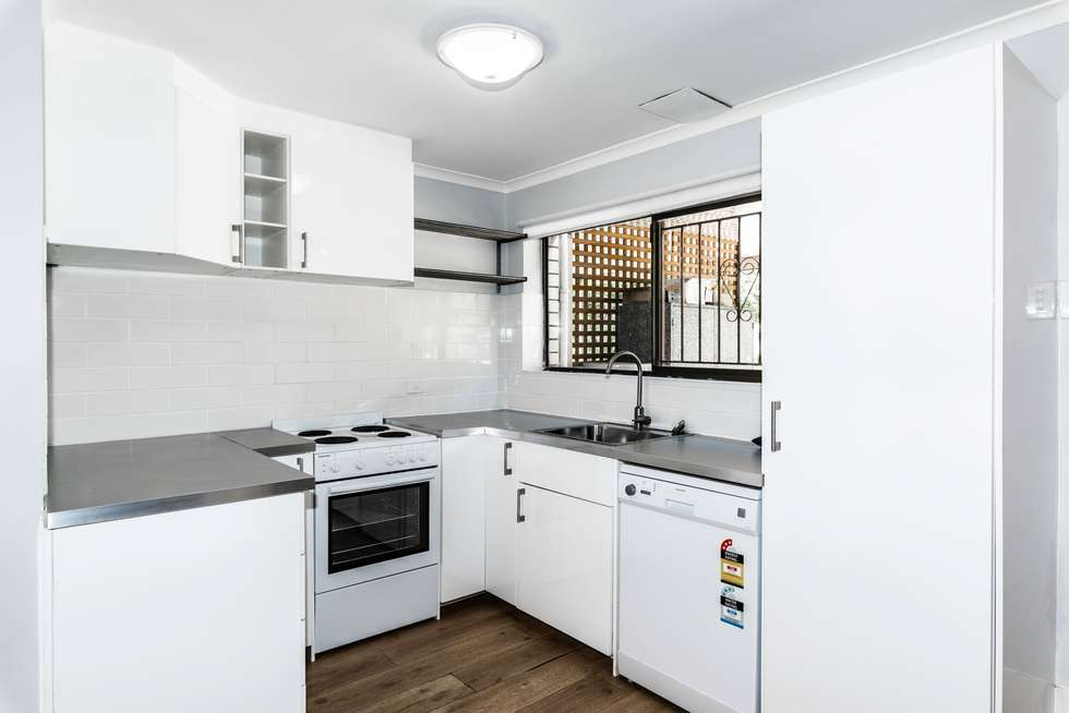 Second view of Homely townhouse listing, 2/19 Seeney Street, Zillmere QLD 4034