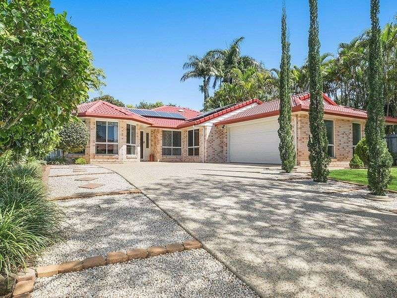 Main view of Homely house listing, 8 Royal Drive, Buderim, QLD 4556