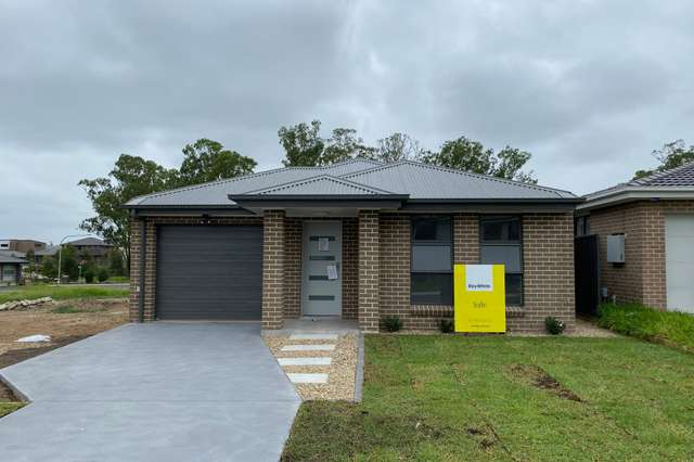 20 Mimosa Street, Gregory Hills NSW 2557